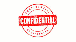 Конфиденциальность и безопасность